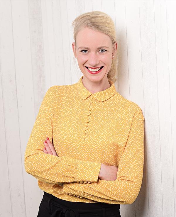 Dr. Katharina Ruthsatz